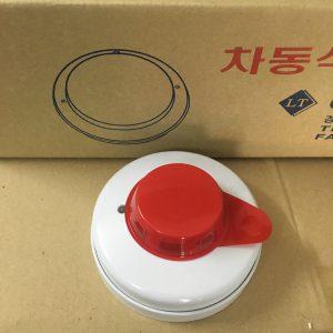 Mua thiết bị báo cháy hàn quốc giá rẻ tại Quảng Ngãi