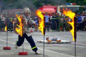 Chính phủ ban hành Nghị định số 136/2020/NĐ-CP quy định chi tiết một số điều và biện pháp thi hành Luật Phòng cháy và chữa cháy và Luật sửa đổi, bổ sung một số điều của Luật Phòng cháy và chữa cháy.
